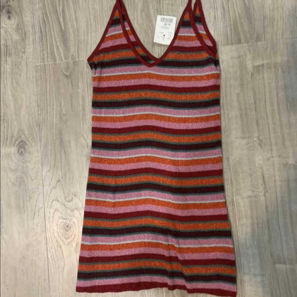 Zara dress (or long top)
